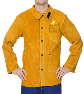 Veste Golden Brown™ avec dos en proban