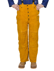 Pantalon Golden Brown™