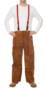 Pantalon Lava Brown™